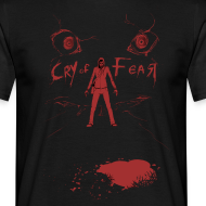 Design ~ Cry of Fear T-shirt v4