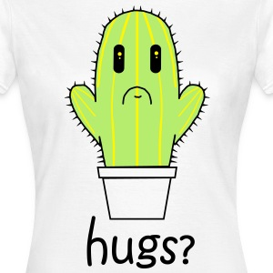 Hugs? - Women's T-Shirt