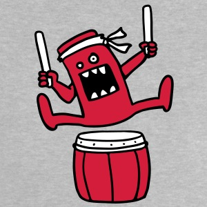 Taiko Monster Babytröjor - Baby-T-shirt
