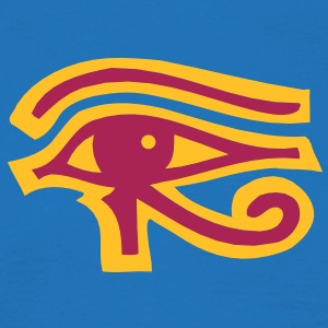 Egypt Eye of Horus T-Shirts - Männer T-Shirt