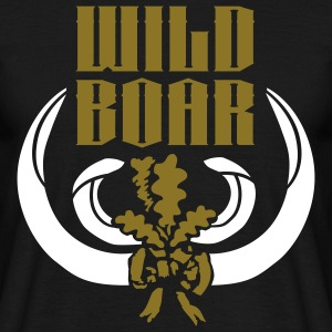 trophy_wildboar T-Shirts - Men's T-Shirt