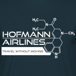 Hofmann Airlines T-Shirt - Men's T-Shirt