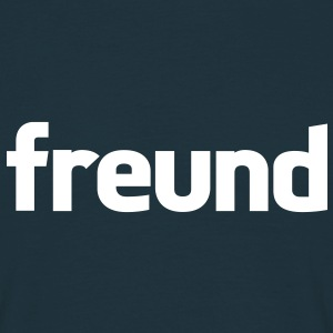 freund T-Shirts - Men's T-Shirt