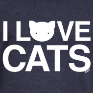 Design ~ I Love Cats