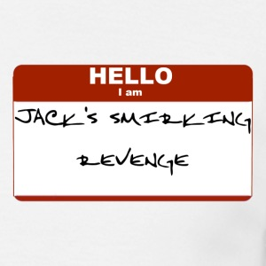 I Am Jack's Smirking Revenge - Men's T-Shirt