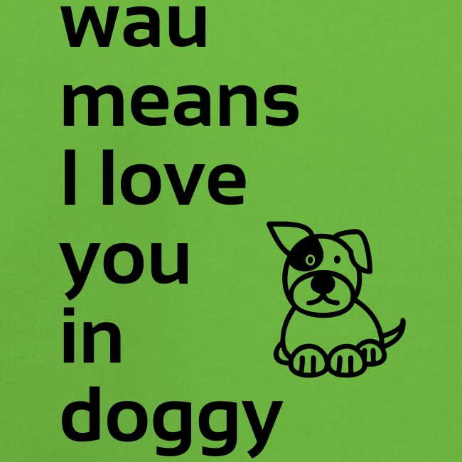 wau means