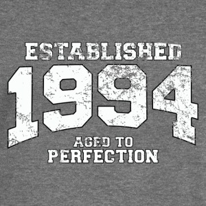 established 1994 - aged to perfection (nl) Sweaters - Vrouwen trui met U-hals van Bella
