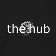 Design ~ the bike hub logo