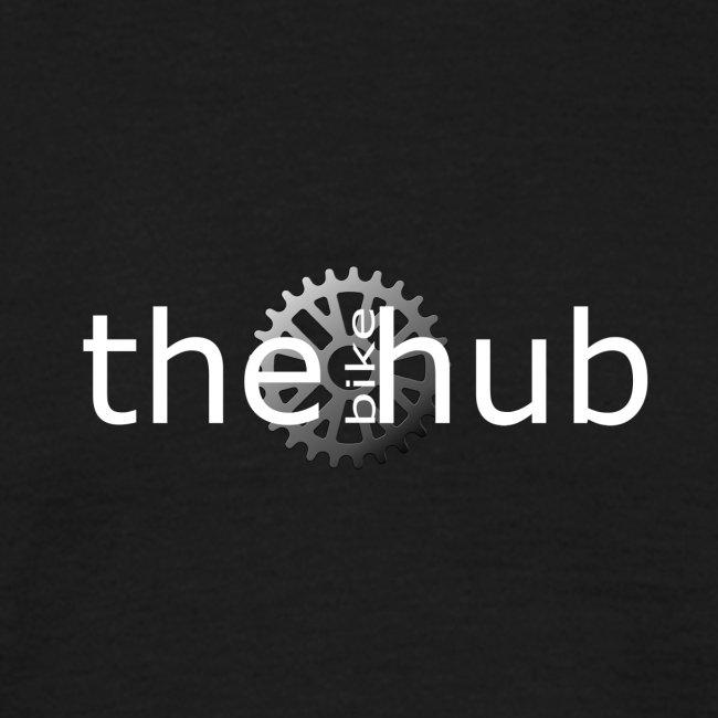 the bike hub logo
