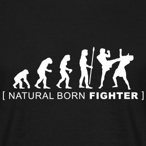 evolution_martialarts T-Shirts - Männer T-Shirt