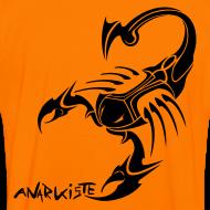 Motif ~ T-shirt homme tribalscorp