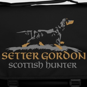 setter gordon bag - Schoudertas
