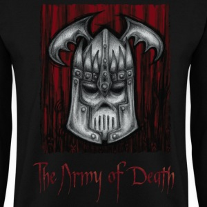 The Army of Death - Mannen sweater