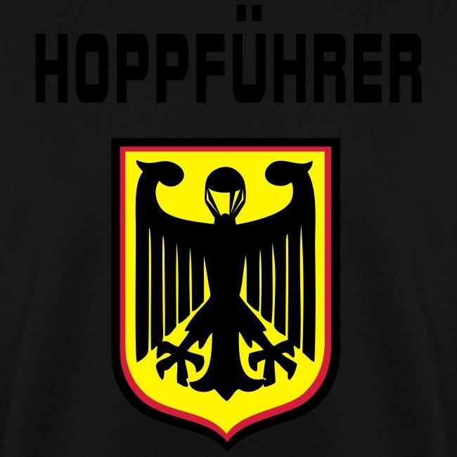 Hoppführer Warm