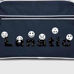 Lunatic , characters - Sac Retro