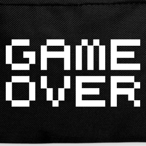 Game over / game over pixels Sacs - Sac à dos