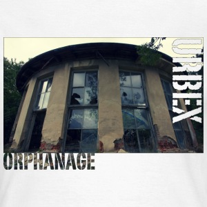 Orphanage Wide T-Shirts - Frauen T-Shirt