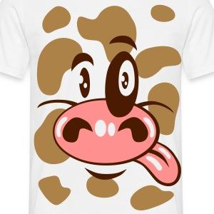 tee shirts vache spreadshirt