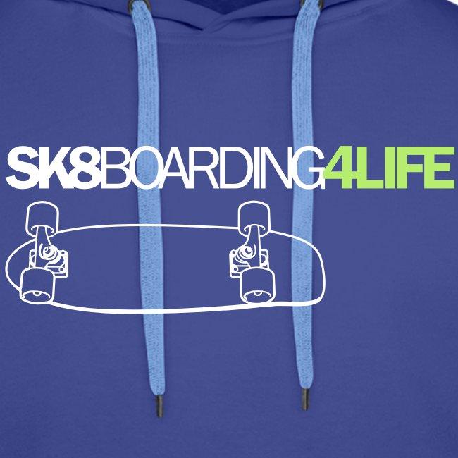 Hoodie Board Men