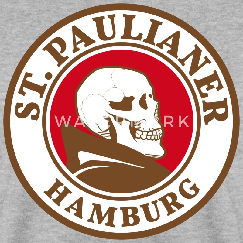 St. Pauli - The ultimate St. Pauli / Hamburg - Genser for menn