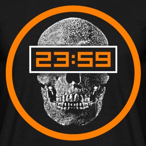 Skull:23:59