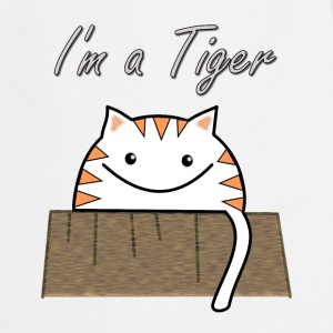 I'm a tiger  Aprons - Cooking Apron