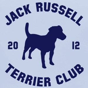 JACK RUSSELL TERRIER CLUB   Accessories - Baby Organic Bib