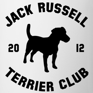 JACK RUSSELL TERRIER CLUB   Tazas - Taza