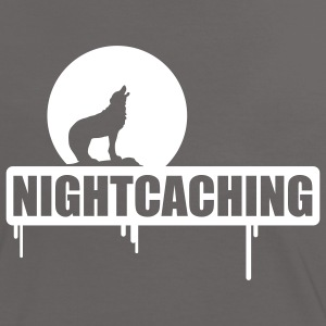 nightcaching / 1 color Tee shirts - T-shirt contraste Femme