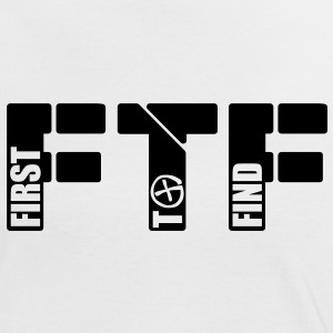 FTF - 1color - Women's Ringer T-Shirt
