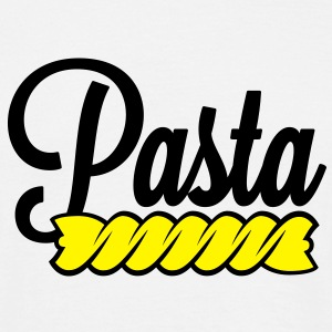 Pasta T-Shirts - T-skjorte for menn