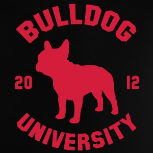 BULLDOG UNIVERSITY  Baby shirts - Baby T-shirt