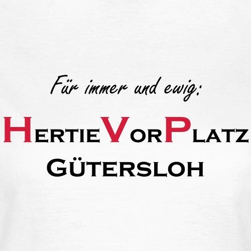 HVP Gütersloh - Geschenk