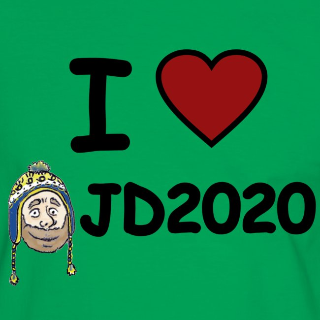 Mens Ringer : JD 2020