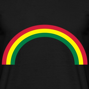 arc en ciel, rainbow - T-shirt Homme