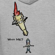 Design ~ Why Me?