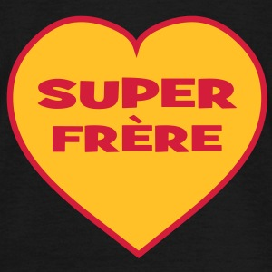 Super Frère Tee shirts - T-shirt Homme