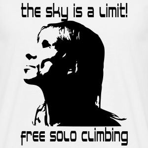 The Sky is a limit Tee shirts - T-shirt Homme