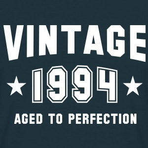 VINTAGE 1994 - Birthday T-Shirt - Men's T-Shirt