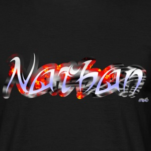 nathan couleur Tee shirts - T-shirt Homme