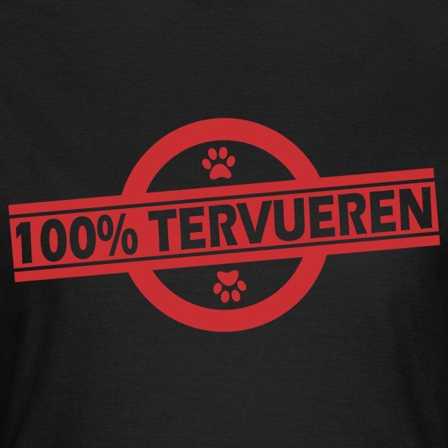 100% Tervueren