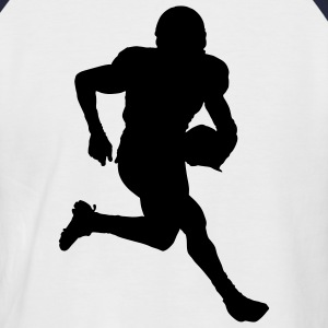 American Football - Men's Baseball T-Shirt