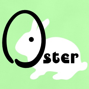Osterhase Baby T-Shirts - Baby T-Shirt