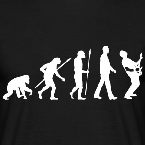 evolution_rocks_032012_l1c T-Shirts - Männer T-Shirt