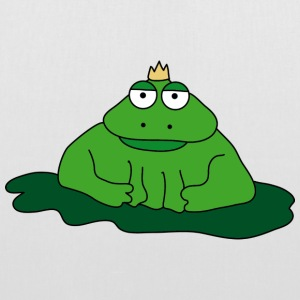 Frog King Bags  - Tote Bag