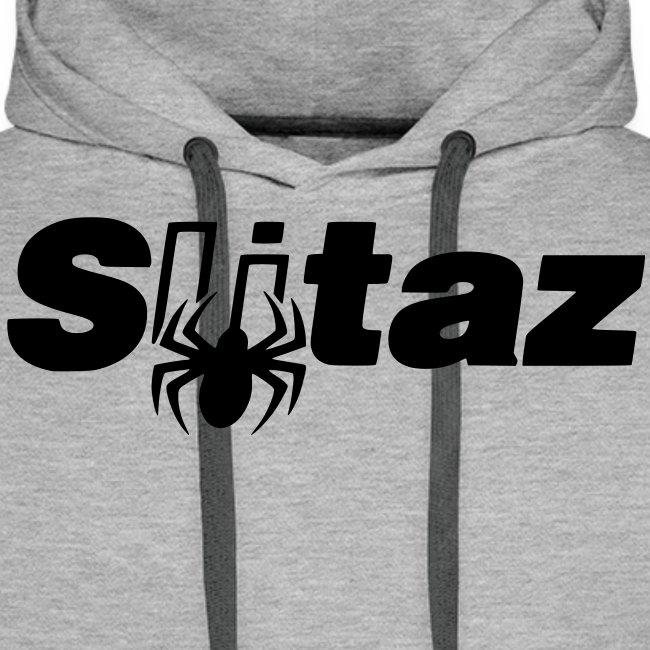 SliTaz Hoodie