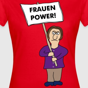 Protest T-Shirts - Women's T-Shirt