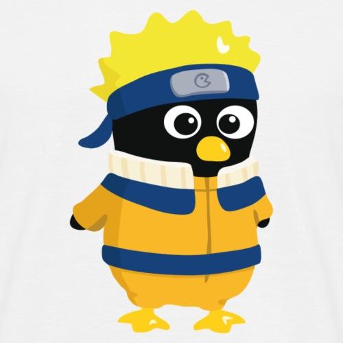 Pingouin Ninja