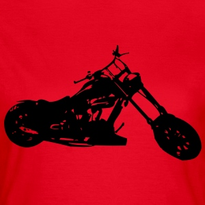 Custombike - Frauen T-Shirt