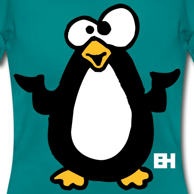 Push up Penguin